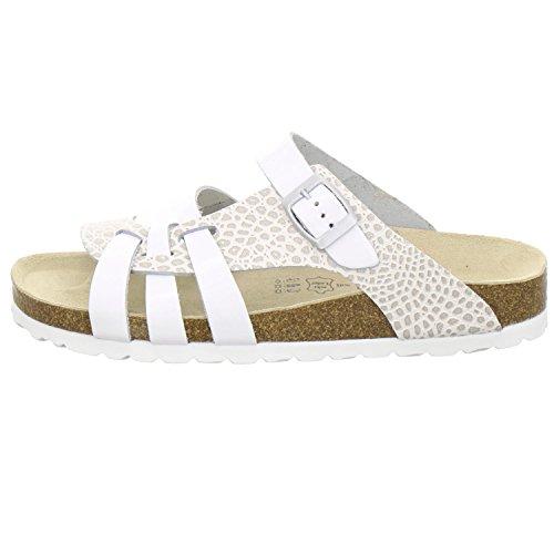 Confortáveis 2122 Afs mulas Sapatos Crocco Mulheres Elegantes bege Chinelos 4qRxYW5Rwr
