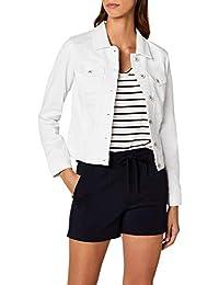 3ebc284bb56a Suchergebnis auf Amazon.de für  Jeansjacke hell - Damen  Bekleidung