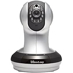 VT-361 Vimtag Wireless Indoor PTZ IP Camera 720P