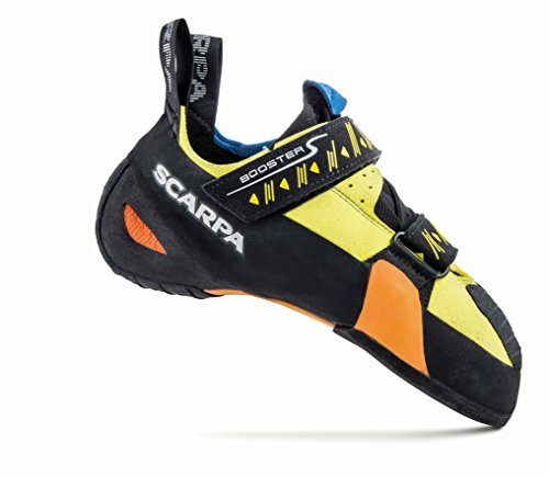 Scarpa Schuhe R-Evo GTX Men Yellow