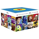 Coffret Collection Pixar - L'Anthologie de 13 Films Blu-Ray Edition Limitée