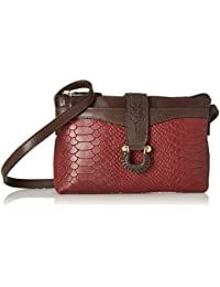Hidesign Women's Wallet (Marsala)