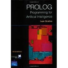 Prolog Programming for Artificial Intelligence by Ivan Bratko (2000-09-08)