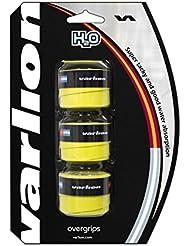 Varlion H2O - Overgrip de pádel, color amarillo