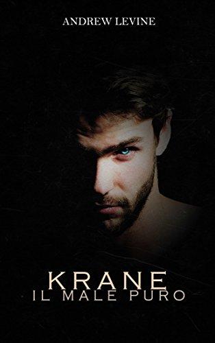 Krane: Il male puro Krane: Il male puro 41hbZm1hEdL