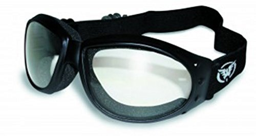 Global Vision Eliminator Motorcycle Goggles