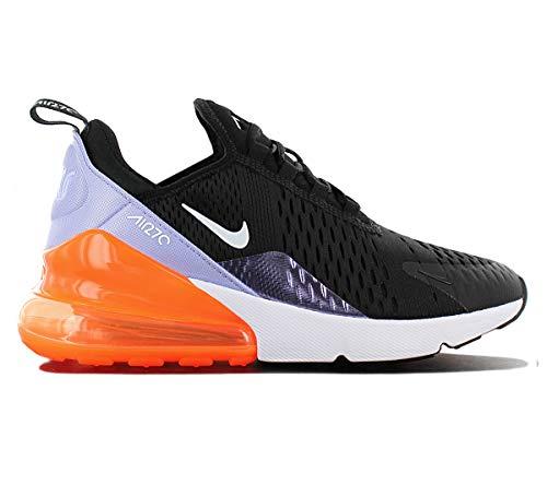 Nike Herren T-Shirt Tee-RU Track und Field Exploded Violett, S -