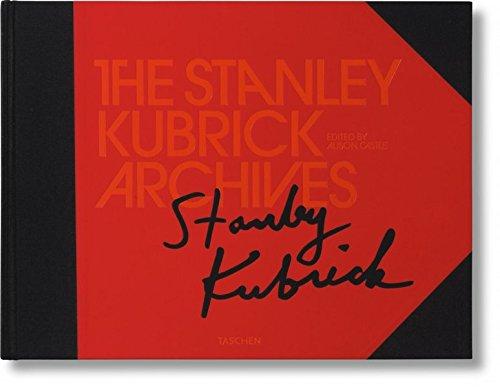 Das Stanley Kubrick Archiv: 25 Jahre TASCHEN