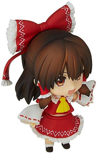 Good Smile Company Nendoroid Reimu Hakurei 2.0 Action Figure