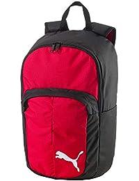 Puma Red-Puma Black Casual Backpack (7489802)
