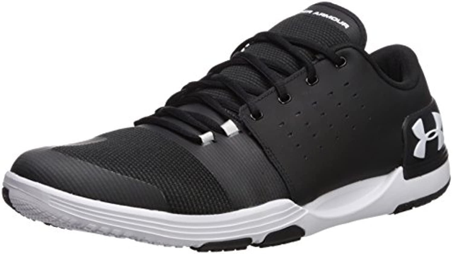 Under Armour Herren UA Limitless Tr 3.0 1295776 001 Hallenschuhe