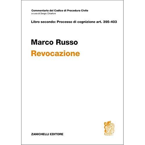 Art. 395-403. Revocazione
