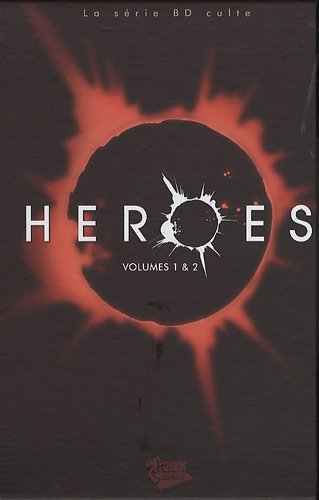 Heroes : Coffret Tomes 1 & 2
