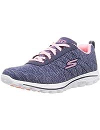 Skechers Go Walk Sport - Zapatillas de golf para mujer