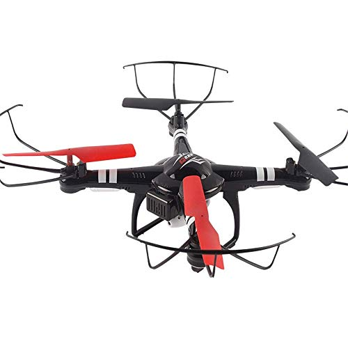 BEANZI Drohne 720P HD mit 5.8G FPV Kamera Live Video High Speed   mit Windwiderstand Quadcopter Altitude Hold, Intelligenter Akku Long Control Distance High-speed-video-kamera