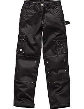 Dickies Industry300 Bundhose schwarz 46