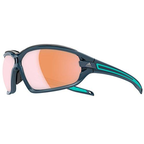 Preisvergleich Produktbild adidas Eyewear Evil Eye Evo Pro L,  Farbe Blue Shiny