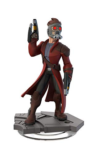Disney Infinity 2.0: Marvel Super Heroes Playset Guardians – [alle Systeme] - 2