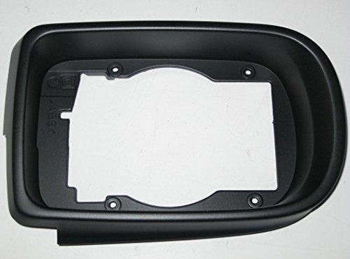 BMW E38 E39 Right Mirror Frame Cover Trim Bezel 8213226 51168213226 Bezel Frame Cover