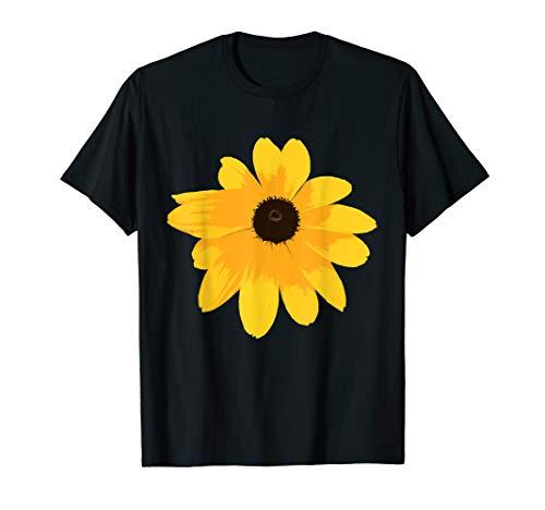 Rudbeckia Hirta / Sonnenblume T-Shirt T-Shirt