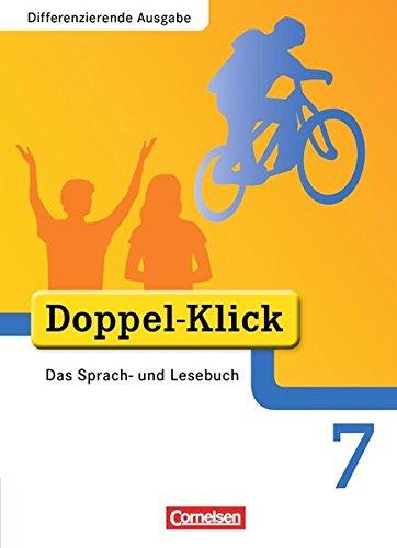Doppel-Klick - Differenzierende Ausgabe. 7. Schuljahr. Schülerbuch por Matthias Scholz