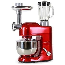 Prezzi Robot Da Cucina Professionale - Robot Da Cucina Professionale ...