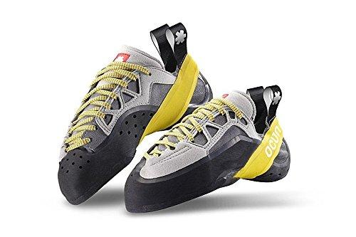 Ocun Diamond Climbing Shoes Unisex Schuhgröße UK 8 | EU 42 2019 Kletterschuhe