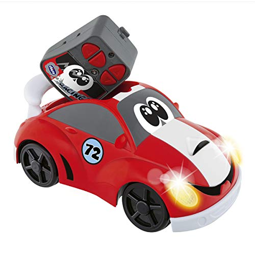 Chicco 00060952300000 Johnny Coupe Racing, mehrfarbig
