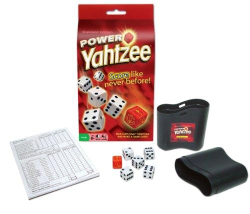 power-yahtzee