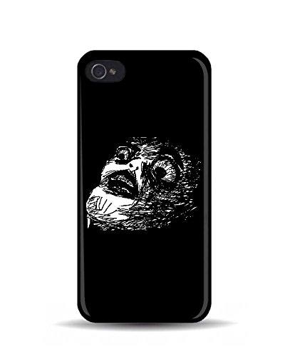 """iPhone 5/5S """"Oh Crap. mème 3D Coque téléphone portable"""