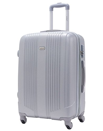 Valise Moyenne 65cm - Trolley ALISTAIR Airo - ABS Ultra...