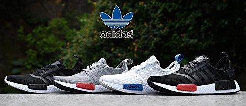 New Adidas Nmd R1 Multicolore