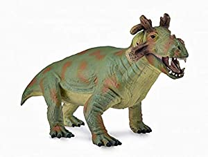 Collecta - Estemmenosuchus con Mandibula Movil - Deluxe 1:20 - 88816 - 90188816