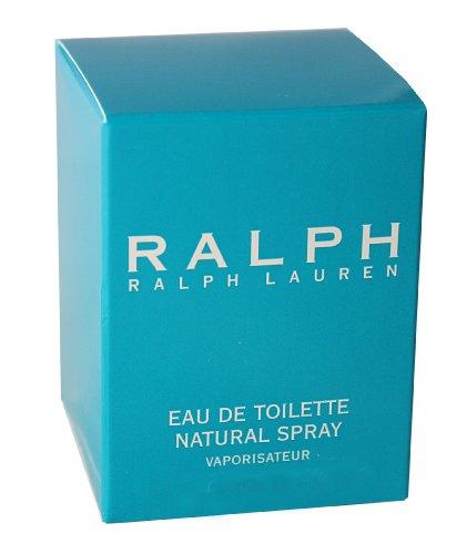 Ralph Lauren Ralph femme/woman, Eau de Toilette, Vaporisateur/Spray, 1er Pack (1 x 30 ml)
