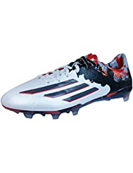 9224a9109b3 Adidas Messi 10.1 FG Mens Football Boots Soccer Cleats Firm Ground
