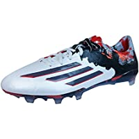 on sale bb32a 7a752 Adidas Messi 10.1 FG Mens Football Boots Soccer Cleats Firm Ground