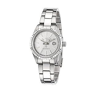 Reloj para Mujer, Colección Competizione, Movimiento de Cuarzo, Solo Tiempo,
