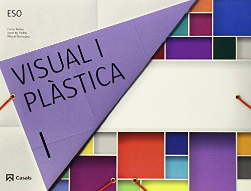 CARPETA Visual i Plàstica I ESO (2015) - 9788421854747 por VV.AA.