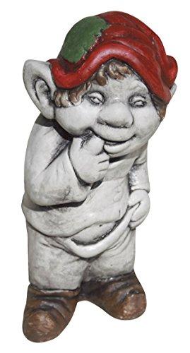 Figurine lutin 23 cm