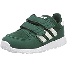 new product 16b29 365d9 adidas Forest Grove CF I I, Scarpe da Fitness Unisex - Bimbi 0-24  MainApps Amazon.it Scarpe e borse
