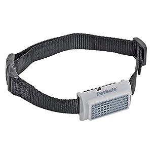 PetSafe - Sonic (PBC17-14036) collier de contrôle des aboiements à ultrasons