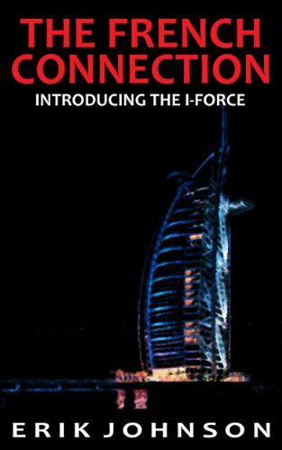 the-french-connection-introducing-the-i-force-english-edition