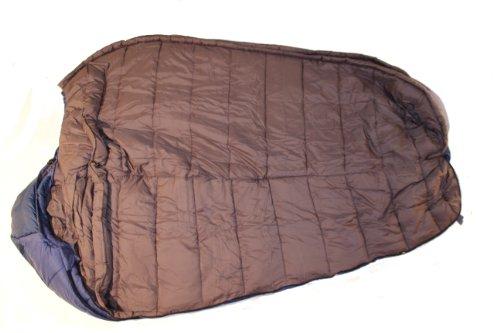 Schlafsack Golde Easy Comfort - 5