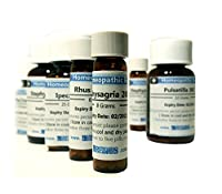 Homeopathic Remedy/Medicine 30c - Phosphorus - 7 grams