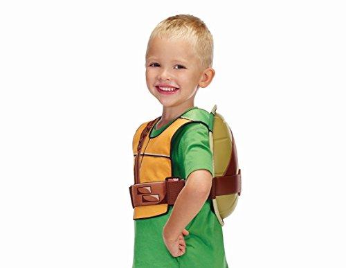 Image of Teenage Mutant Ninja Turtles Half-Shell Heroes Soft Shell