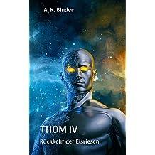 Rückkehr der Eisriesen (THOM 4)
