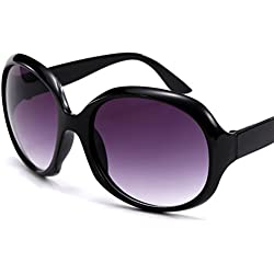 SSB Damen Sonnenbrille violett violett