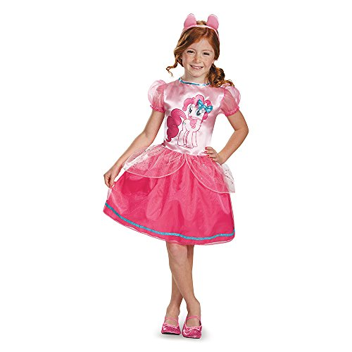 My Little Pony Pinkie Pie Classic Child Costume Small ()