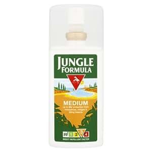 Jungle Formula Medium Pump Spray - 75 ml