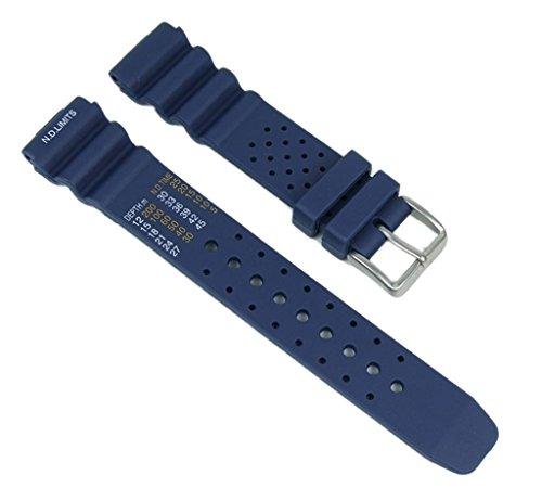 Minott Uhrenbänder eu-18080-k7–Uhr